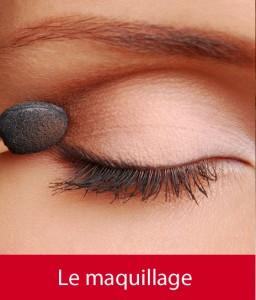 cours de maquillage Dr Hauschka Nice