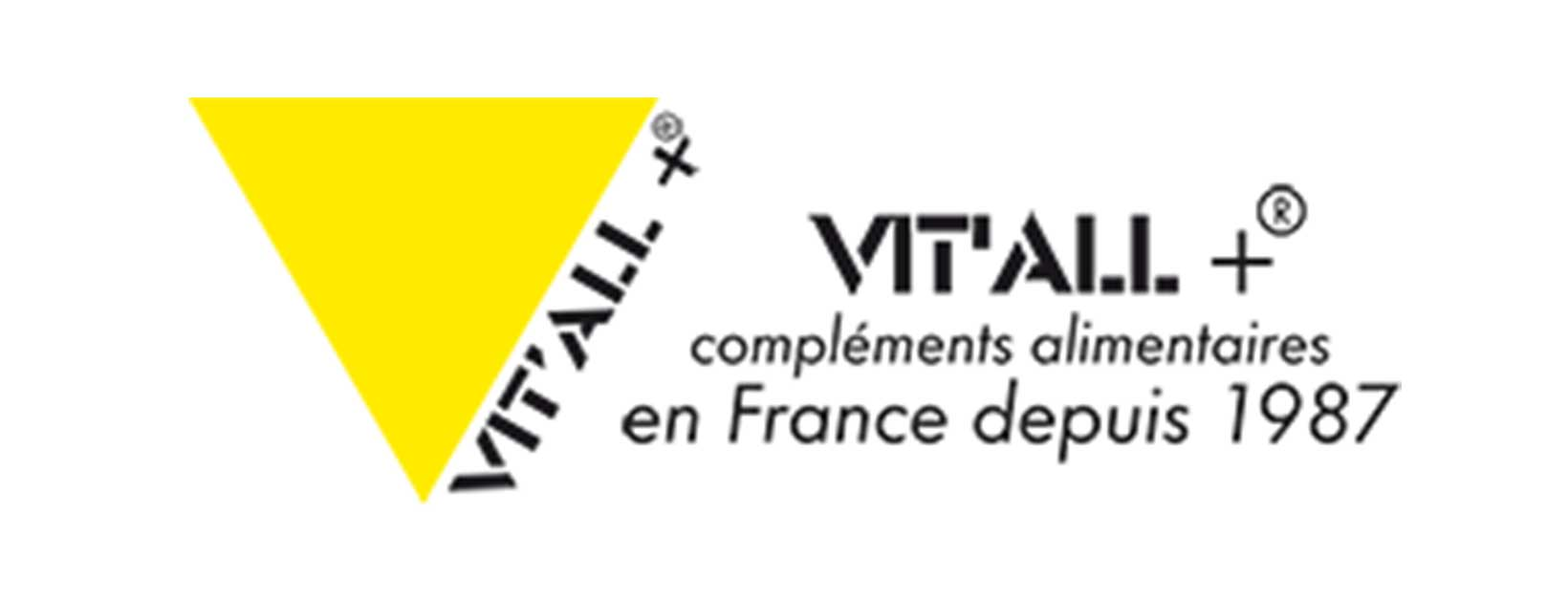 vit'all + complement alimentaire nice